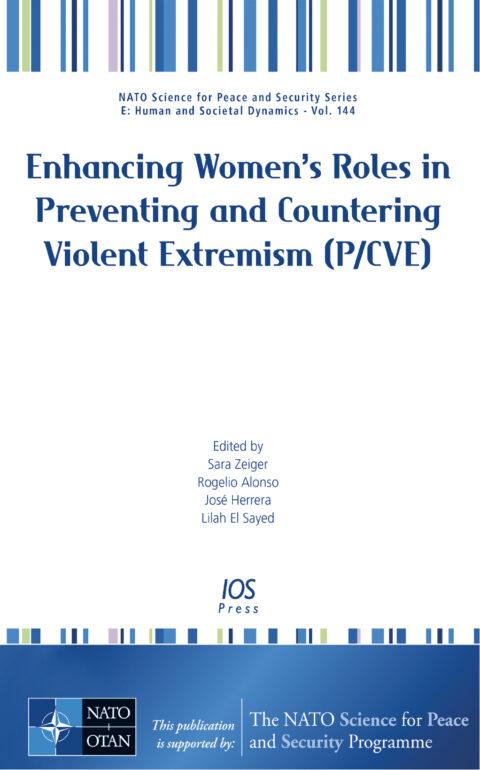 Mothers Preventing Violent Extremism