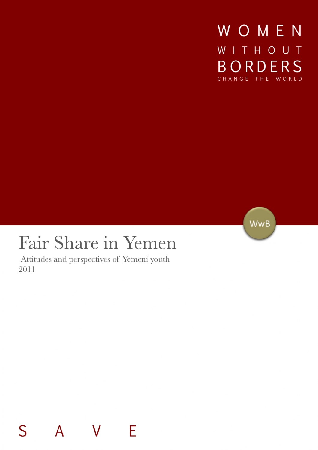 Fair Share in Yemen